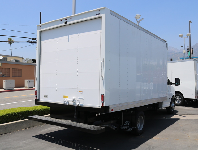 2019 Savana 3500 4x2, Supreme Cutaway Van #T48728 - photo 1