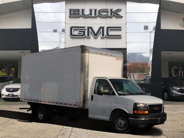 2019 GMC Savana 4500 4x2, Morgan Cutaway Van #T48899 - photo 1