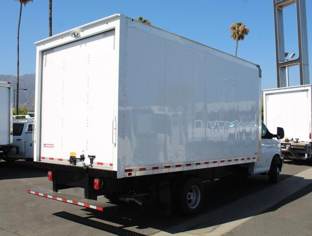 2020 GMC Savana 4500 4x2, Morgan Cutaway Van #T49250 - photo 1