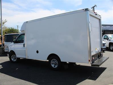 2020 Savana 3500 4x2, Supreme Spartan Cargo Cutaway Van #T49501 - photo 4