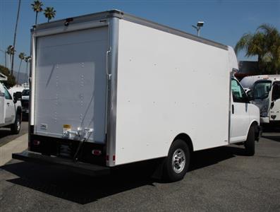 2020 Savana 3500 4x2, Supreme Spartan Cargo Cutaway Van #T49501 - photo 2