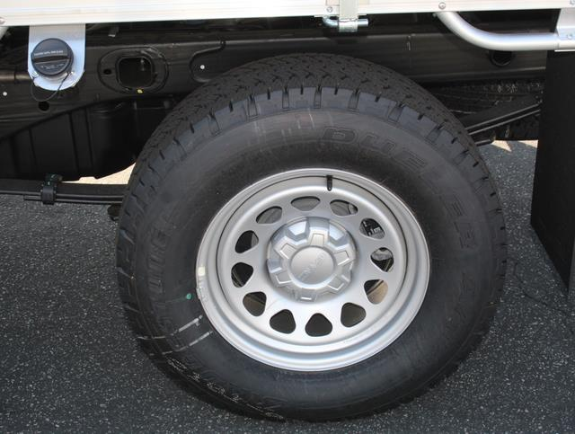 2020 GMC Sierra 1500 Regular Cab 4x2, AlumBody Stake Bed #T49527 - photo 9