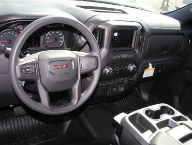 2020 GMC Sierra 1500 Regular Cab 4x2, AlumBody Stake Bed #T49527 - photo 4