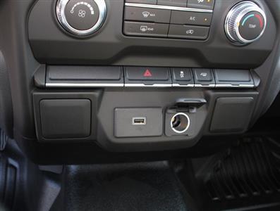 2020 GMC Sierra 1500 Regular Cab 4x2, AlumBody Stake Bed #T49527 - photo 7