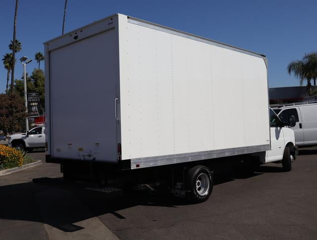 2020 GMC Savana 3500 DRW 4x2, Supreme Cutaway Van #T49759 - photo 1
