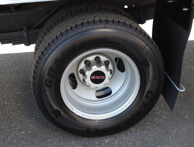 2020 GMC Savana 3500 DRW 4x2, Supreme Iner-City Cutaway Van #T49759 - photo 10