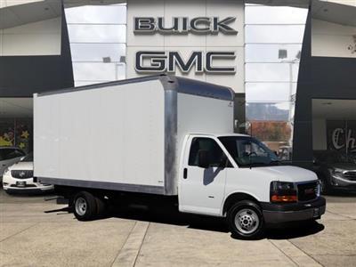 2020 GMC Savana 3500 DRW 4x2, Supreme Iner-City Cutaway Van #T49759 - photo 1