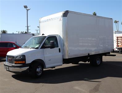 2020 GMC Savana 3500 DRW 4x2, Supreme Iner-City Cutaway Van #T49759 - photo 3