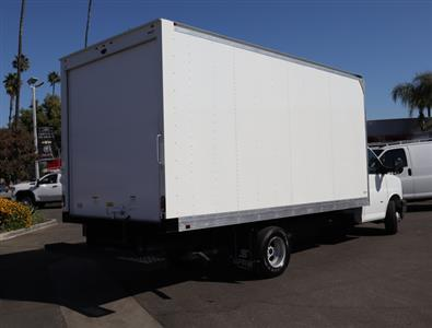 2020 GMC Savana 3500 DRW 4x2, Supreme Iner-City Cutaway Van #T49759 - photo 2