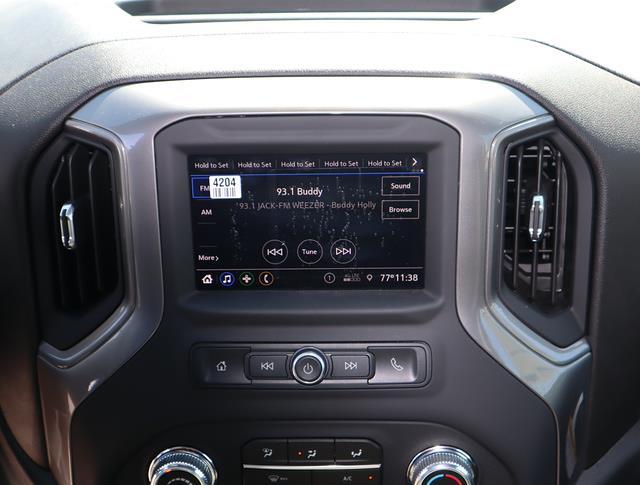 2020 GMC Sierra 3500 Regular Cab 4x2, Lion Truck Body Stake Bed #T49777 - photo 7