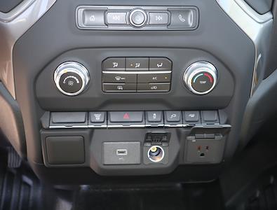 2020 GMC Sierra 3500 Regular Cab 4x2, Lion Truck Body Stake Bed #T49777 - photo 8