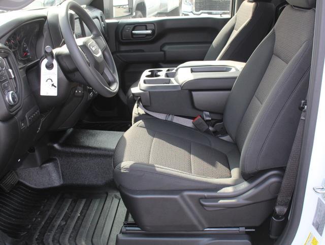 2020 GMC Sierra 2500 Regular Cab 4x4, Harbor TradeMaster Service Body #T49972 - photo 5