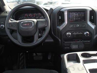 2020 GMC Sierra 2500 Double Cab 4x2, Royal Service Body #T49990 - photo 5