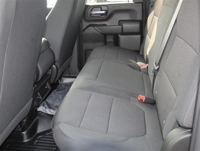 2020 GMC Sierra 2500 Double Cab 4x2, Royal Service Body #T49991 - photo 9