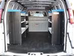 2020 GMC Savana 2500 4x2, Knapheide KVE Upfitted Cargo Van #T50172 - photo 2