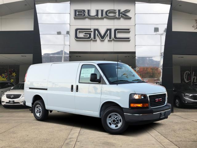 2020 GMC Savana 2500 4x2, Knapheide Upfitted Cargo Van #T50173 - photo 1