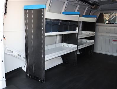 2020 GMC Savana 2500 4x2, Knapheide KVE Upfitted Cargo Van #T50174 - photo 6