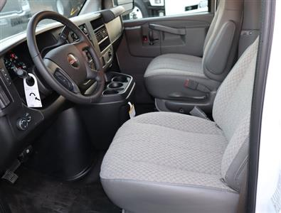 2020 GMC Savana 2500 4x2, Knapheide KVE Upfitted Cargo Van #T50174 - photo 8