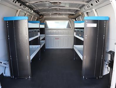 2020 GMC Savana 2500 4x2, Knapheide KVE Upfitted Cargo Van #T50306 - photo 2