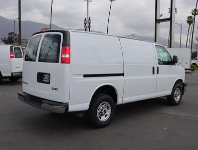 2020 GMC Savana 2500 4x2, Knapheide KVE Upfitted Cargo Van #T50423 - photo 5