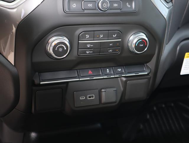 2021 GMC Sierra 1500 Regular Cab 4x2, AlumBody Stake Bed #T50549 - photo 8