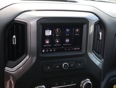 2021 GMC Sierra 1500 Regular Cab 4x2, AlumBody Stake Bed #T50549 - photo 7