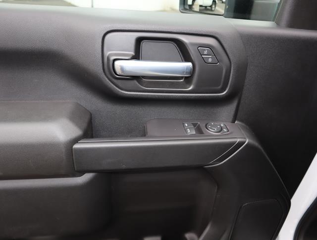 2021 GMC Sierra 3500 Regular Cab 4x2, Royal Truck Body Service Body #T50637 - photo 7