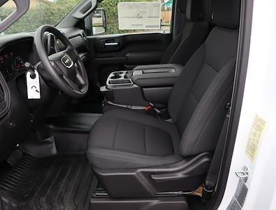 2021 GMC Sierra 3500 Regular Cab 4x2, Royal Truck Body Service Body #T50637 - photo 6