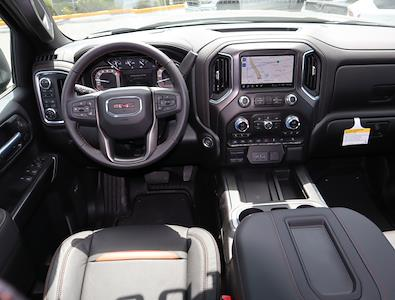 2021 GMC Sierra 1500 Crew Cab 4x4, Rocky Ridge Pickup #T50661 - photo 4