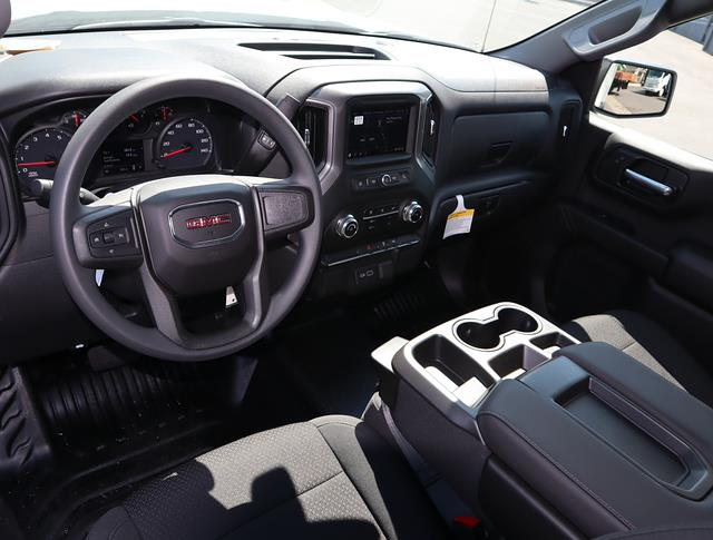 2021 GMC Sierra 1500 Regular Cab 4x2, AlumBody Stake Bed #T50809 - photo 5