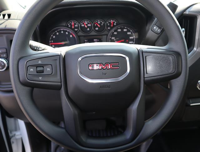 2021 GMC Sierra 1500 Regular Cab 4x2, AlumBody Stake Bed #T50809 - photo 6