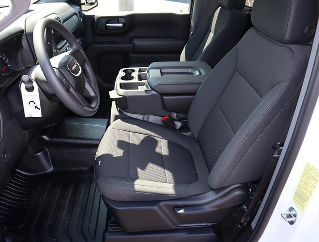 2021 GMC Sierra 1500 Regular Cab 4x2, AlumBody Stake Bed #T50809 - photo 9