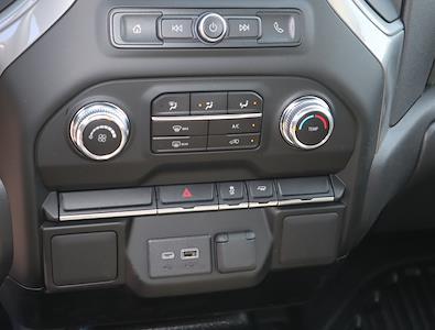 2021 GMC Sierra 1500 Regular Cab 4x2, AlumBody Stake Bed #T50809 - photo 8