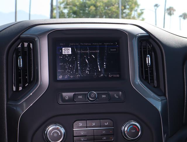2021 GMC Sierra 2500 Double Cab 4x2, Royal Truck Body Service Body #T50831 - photo 7