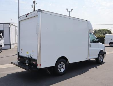2021 Savana 3500 4x2,  Supreme Spartan Cargo Cutaway Van #T50934 - photo 2