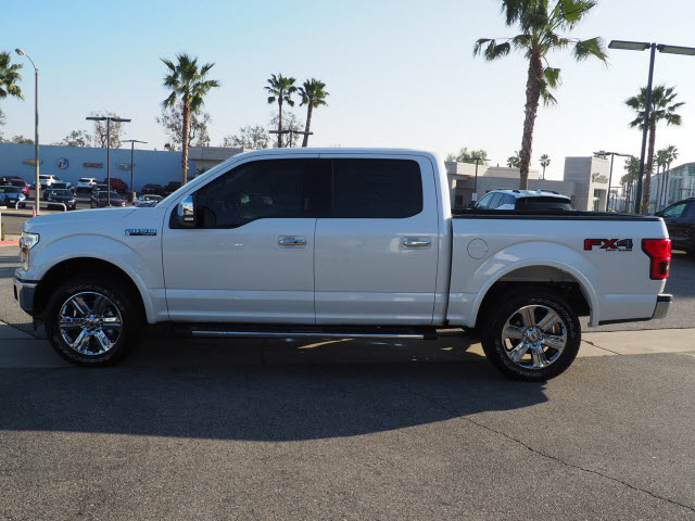2019 Ford F-150 SuperCrew Cab 4x4, Pickup #11156B - photo 21