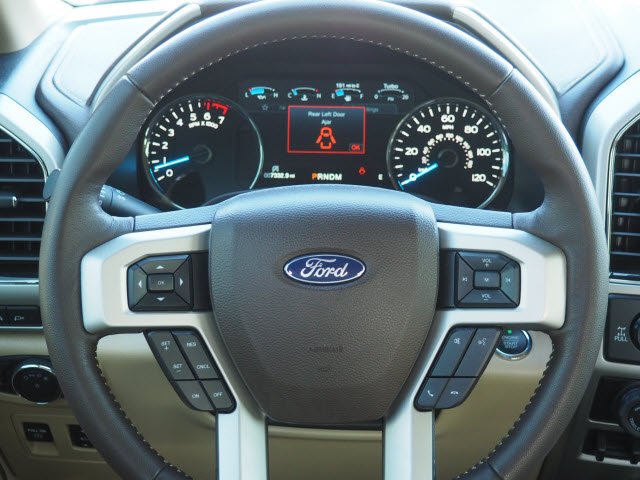 2019 Ford F-150 SuperCrew Cab 4x4, Pickup #11156B - photo 6