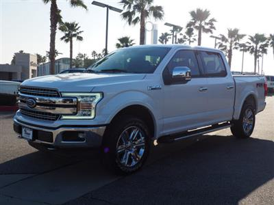 2019 Ford F-150 SuperCrew Cab 4x4, Pickup #11156B - photo 17