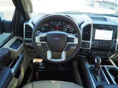 2019 Ford F-150 SuperCrew Cab 4x4, Pickup #11156B - photo 5