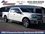 2019 Ford F-150 SuperCrew Cab 4x4, Pickup #11156B - photo 1