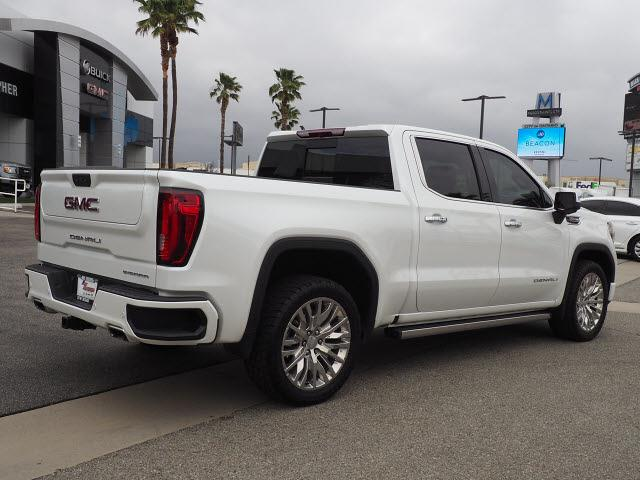 2019 GMC Sierra 1500 Crew Cab 4x4, Pickup #11268A - photo 24