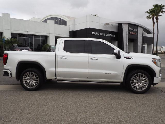 2019 GMC Sierra 1500 Crew Cab 4x4, Pickup #11268A - photo 25