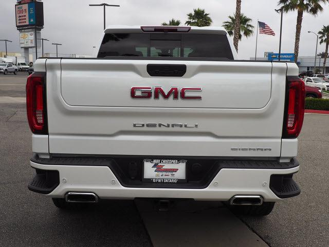 2019 GMC Sierra 1500 Crew Cab 4x4, Pickup #11268A - photo 4