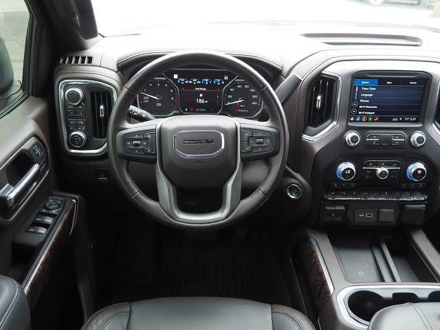 2019 GMC Sierra 1500 Crew Cab 4x4, Pickup #11268A - photo 5