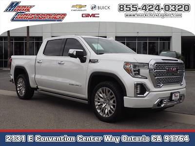 2019 GMC Sierra 1500 Crew Cab 4x4, Pickup #11268A - photo 1