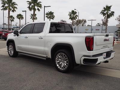 2019 GMC Sierra 1500 Crew Cab 4x4, Pickup #11268A - photo 3