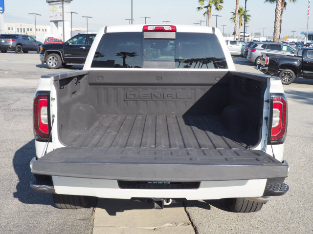2018 GMC Sierra 1500 Crew Cab 4x2, Pickup #1314 - photo 15