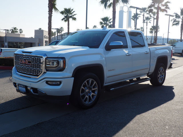 2018 GMC Sierra 1500 Crew Cab 4x2, Pickup #1314 - photo 17