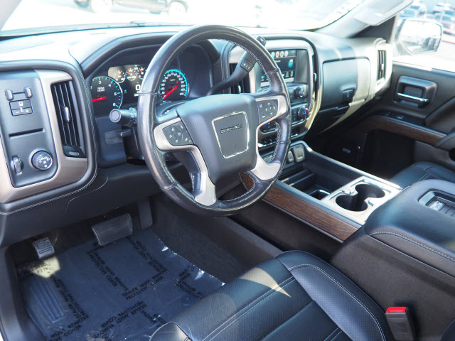 2018 GMC Sierra 1500 Crew Cab 4x2, Pickup #1314 - photo 19