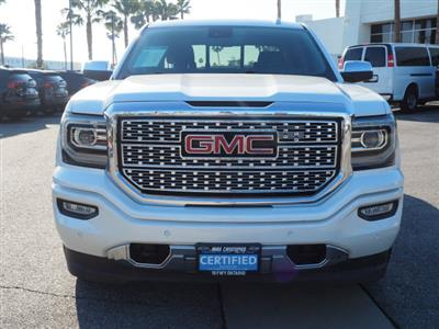 2018 GMC Sierra 1500 Crew Cab 4x2, Pickup #1314 - photo 2